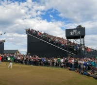 150th Open Official Tickets