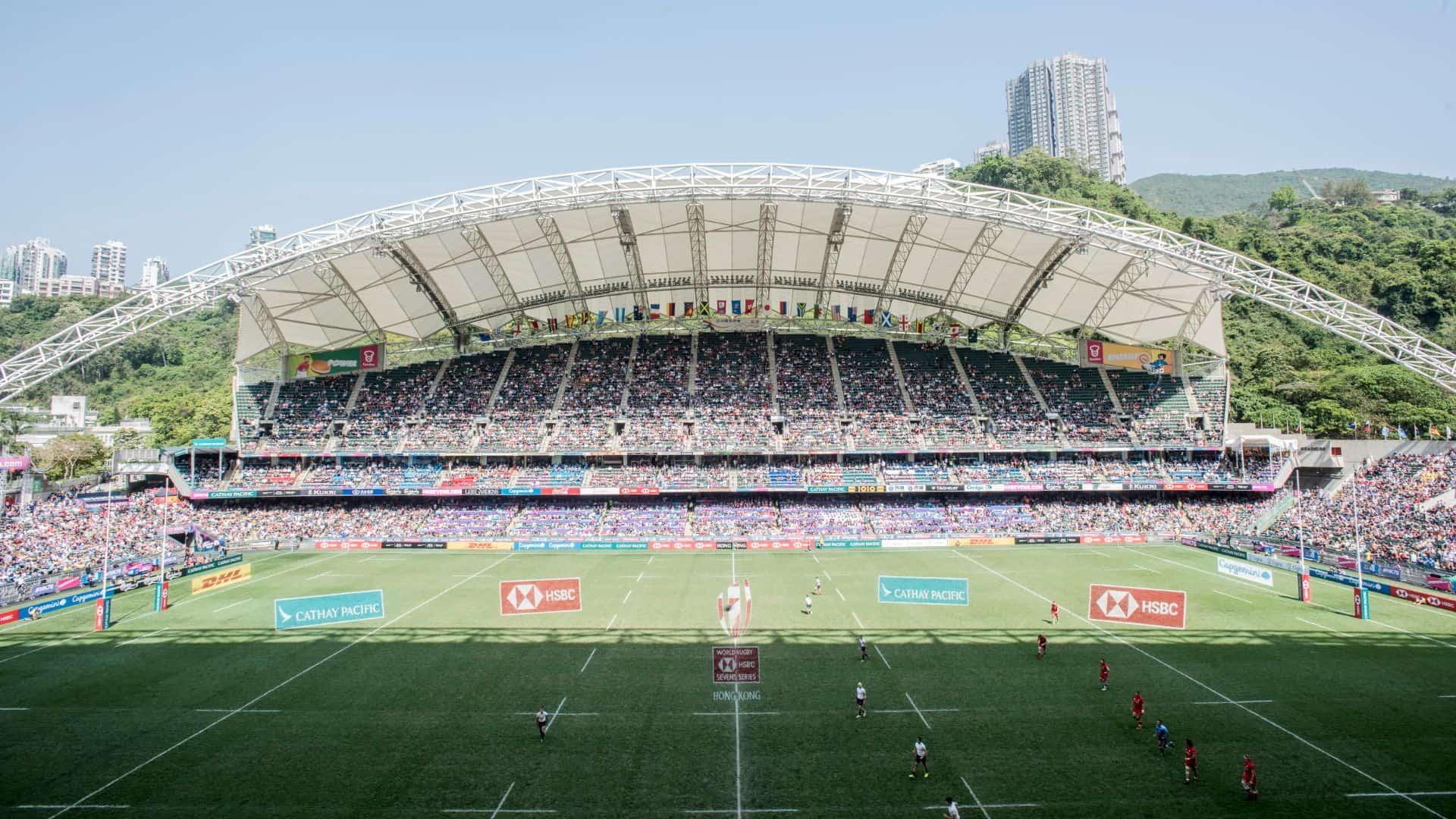 Hong Kong Sevens 2020