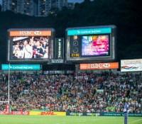 Hong Kong Sevens Tickets