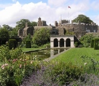 Walmer Castle and Gardens