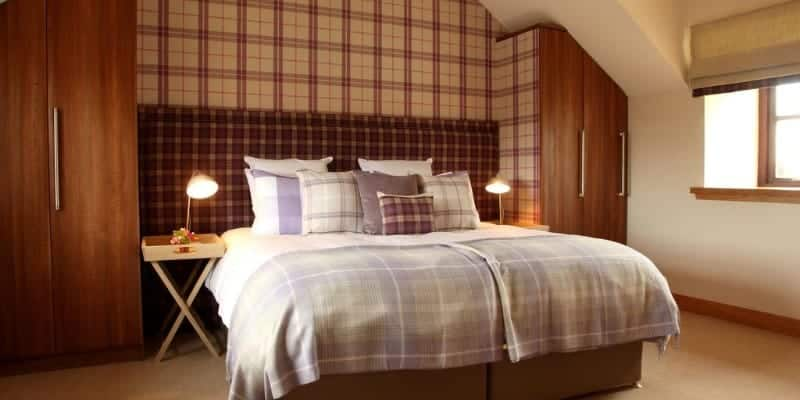 Hawkswood Country Estate rooms