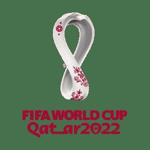 2022 FIFA World Cup Qatar Logo