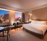 Accommodation Singapore