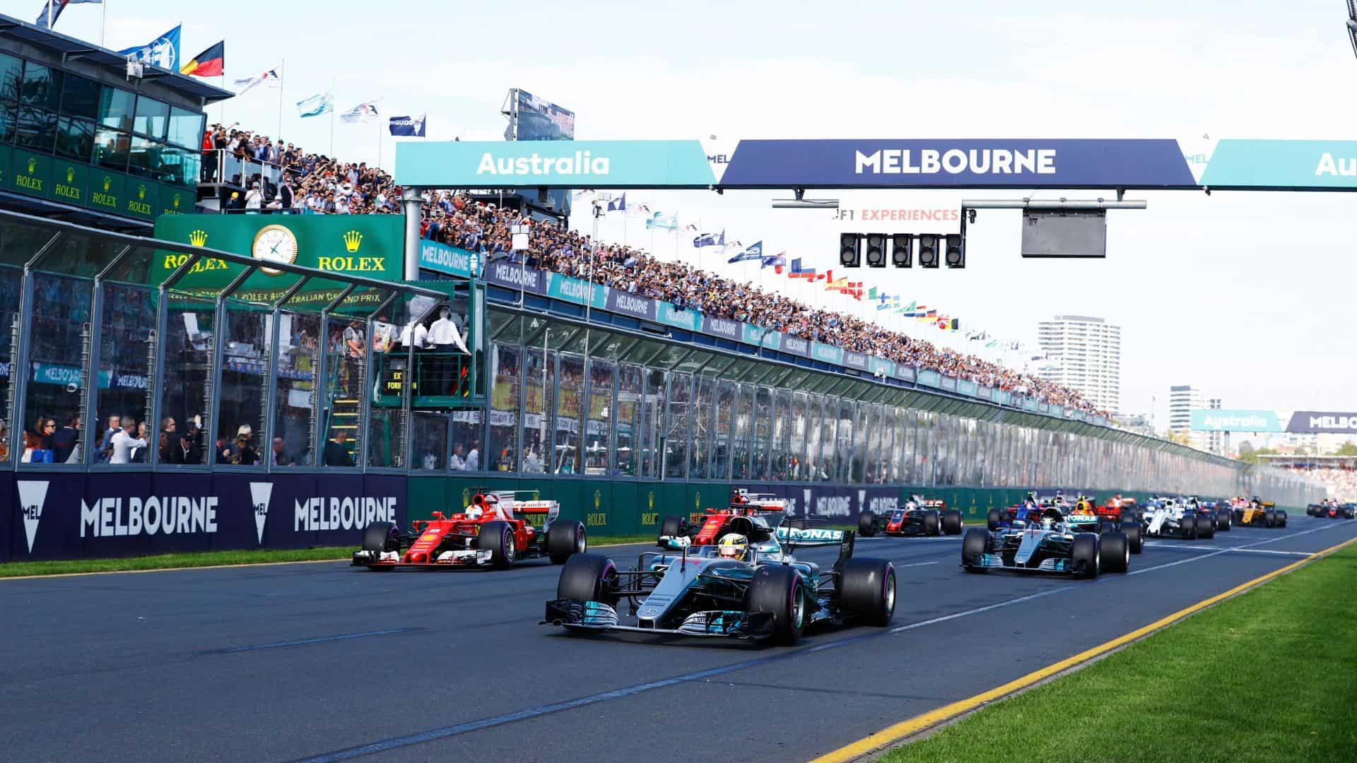 Australian Grand Prix 2022