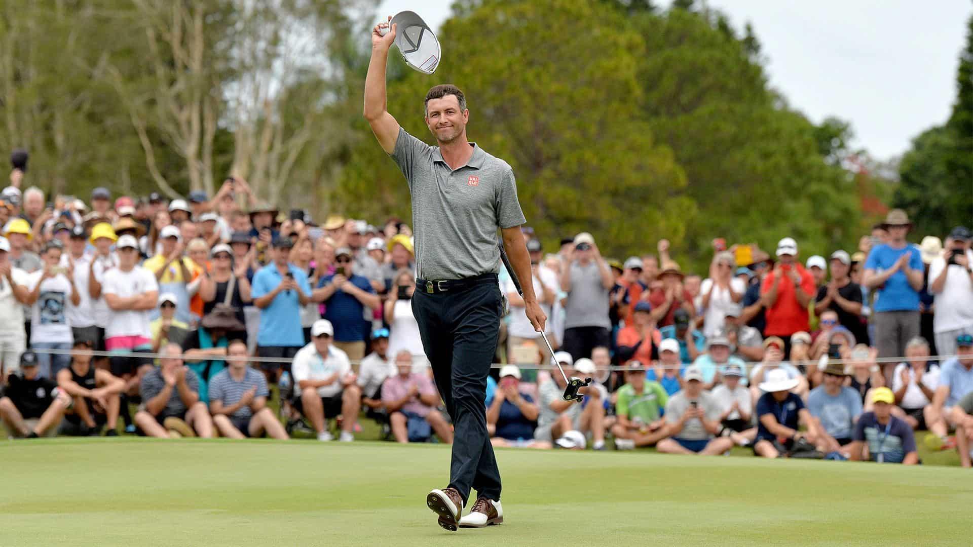 Australian PGA Championship 2020