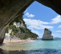 Beachs of New Zealand