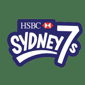HSBC Sydney 7s Logo