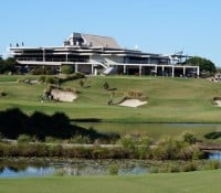 Indooroopilly Golf Course