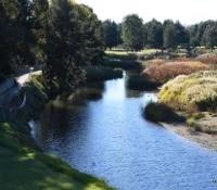 Macquarie River Bathurst
