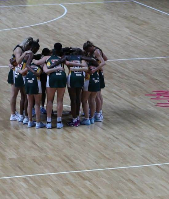 Netball World Cup 2023 Cape Town South Africa