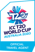Official Travel Agent T20 World Cup 2020