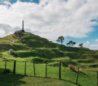 One Tree Hill, New Zealand