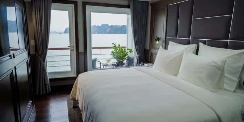 Paradise Cruise Halong Bay