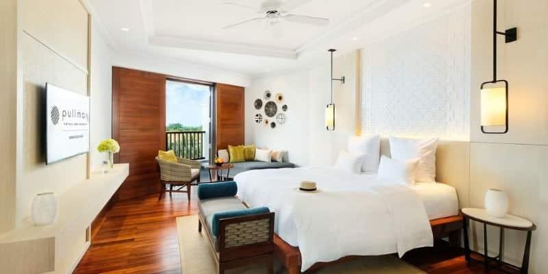 Pullman Hotel Danang