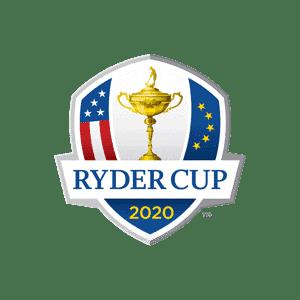Ryder Cup 2020 Logo