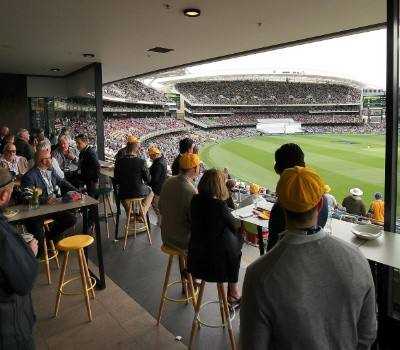 T20 Hospitality Packages