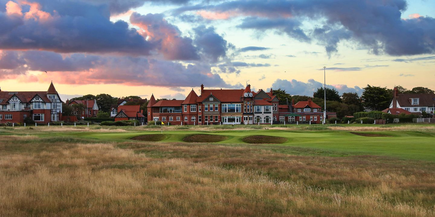 The 151st Open 2023 Royal Liverpool