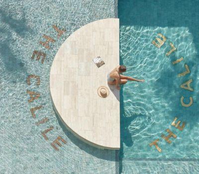 The Carlile Brisbane pool