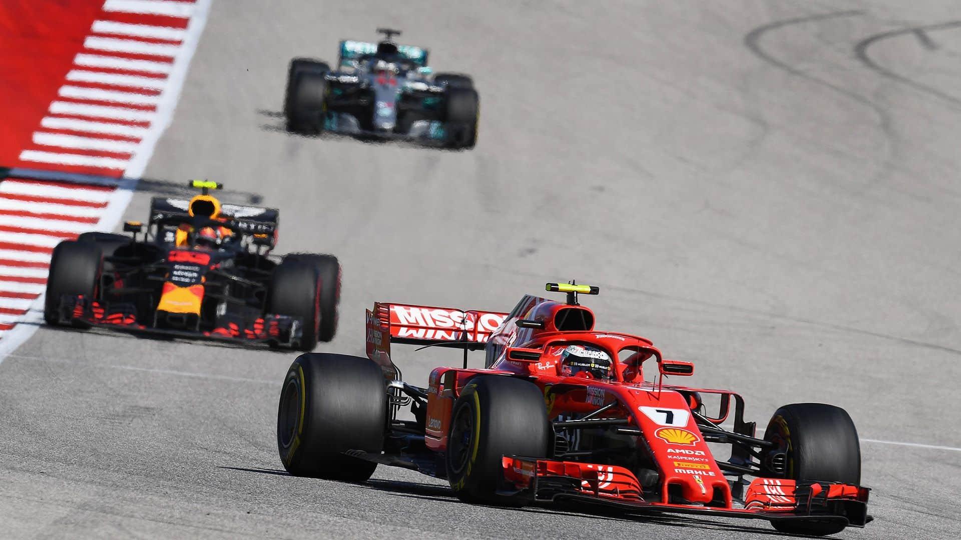 Vietnam Grand Prix 2021