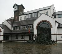 House of Manannan, Isle of Man