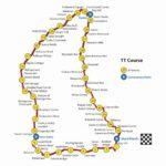 Isle of Man TT Race Course