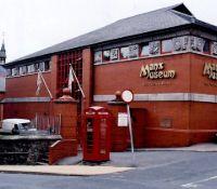 Manx Museum, Isle of Man