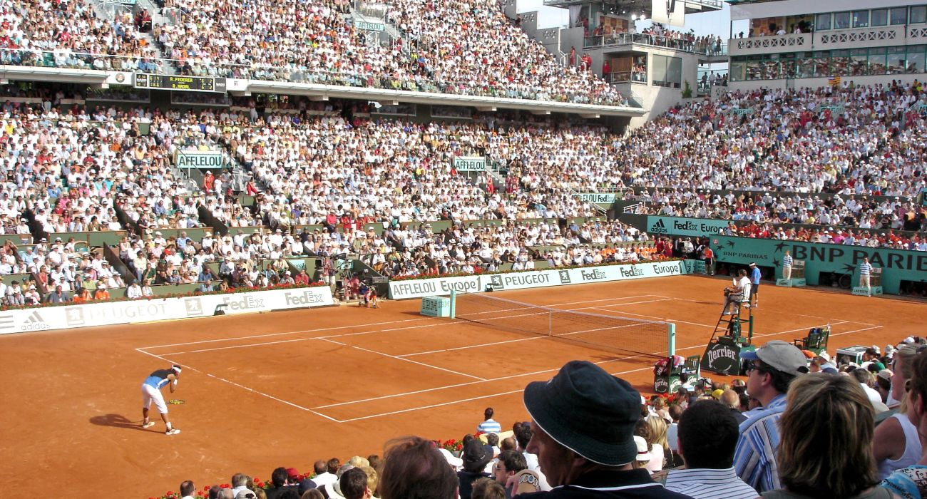 French Open 2021