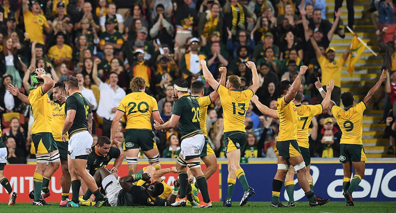 The Rugby Championship 2020 Packages Tickets On Sale Now