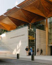 Auckland Art Gallery - NZ