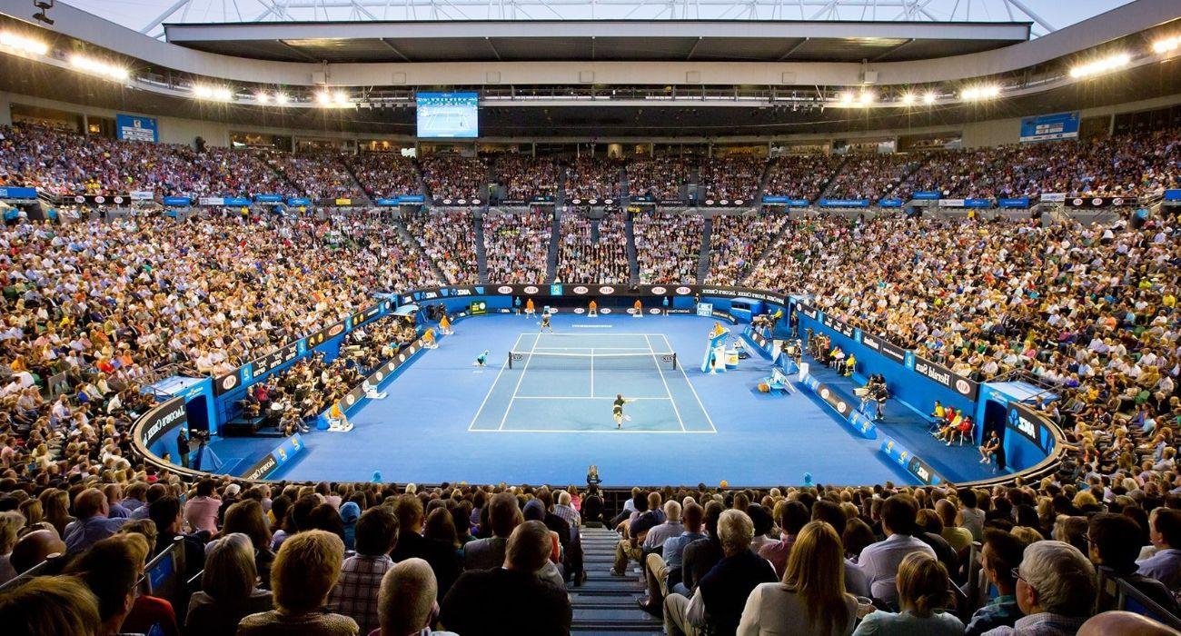Australian Open 2022