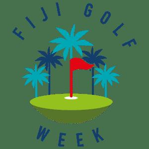 Fiji Golf Week Logo