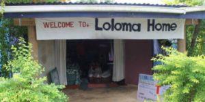 Loloma Home