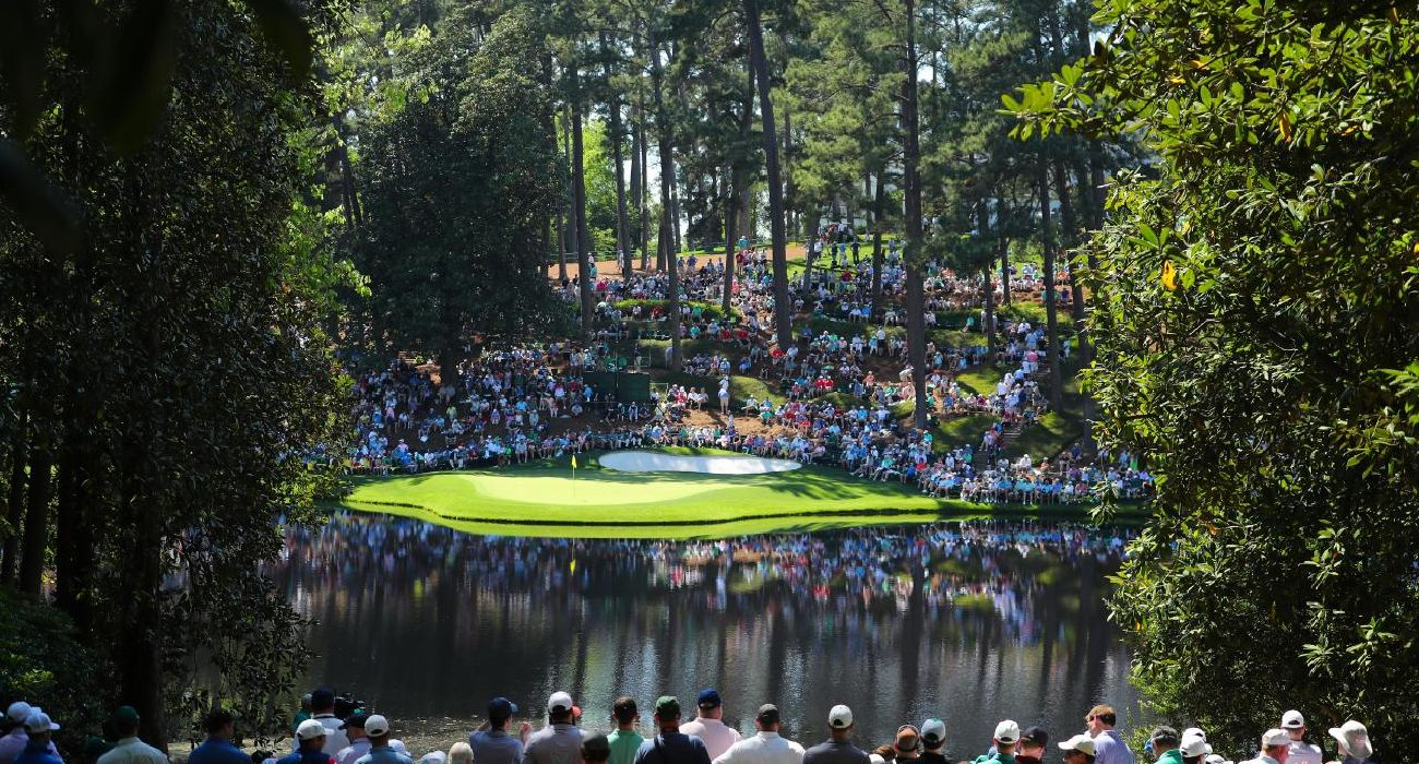 Masters Tournament 2022