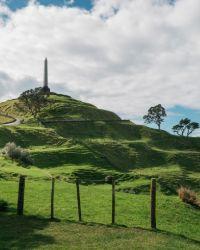 One Tree Hill - NZ