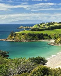 Palm Beach Waiheke Island - NZ