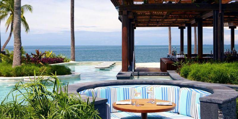 Sheraton Fiji Resort - dining