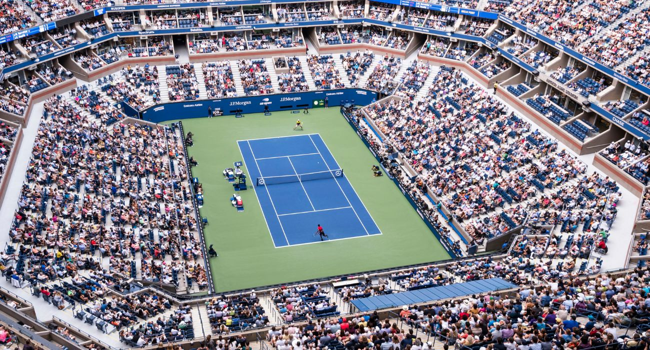 Tennis Us Open 2021