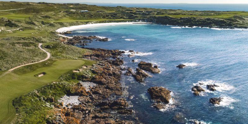 Cape Wickham Links
