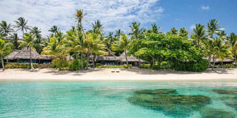 Kokomo Private Island
