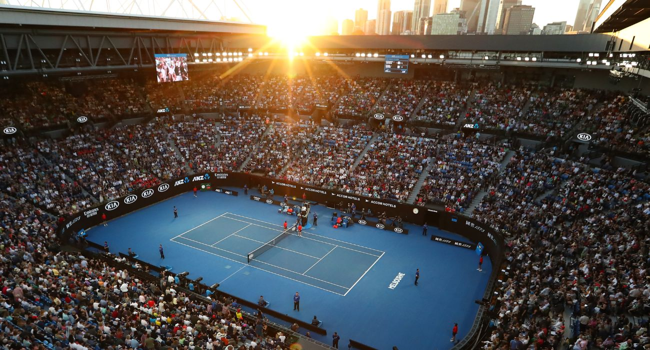 Official Australian Open 2021 Packages Tickets On Sale Now