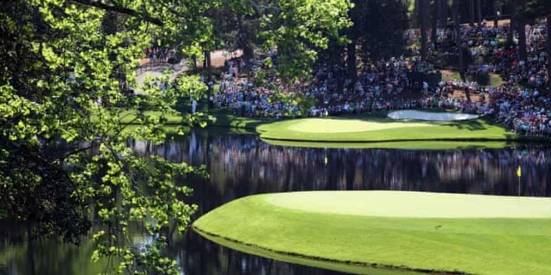 Masters 2022 packages