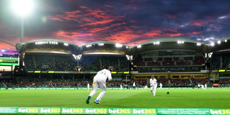 Ashes 2021 Adelaide Test Adelaide Oval 2