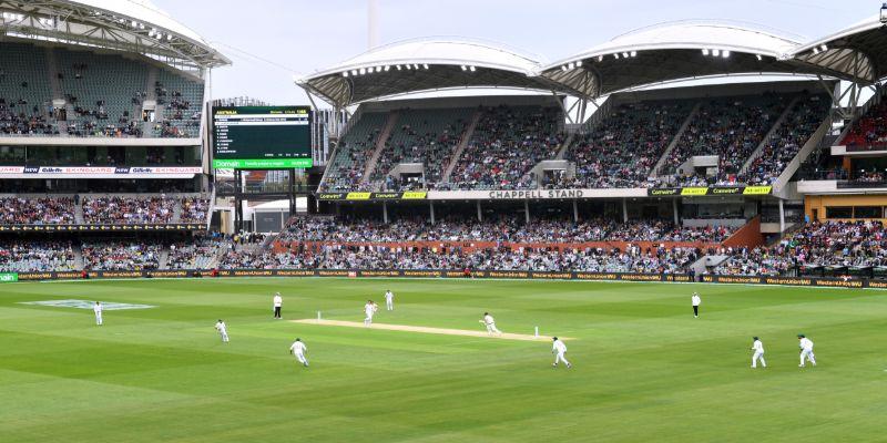 Ashes 2021 Perth Test Perth Stadium 1
