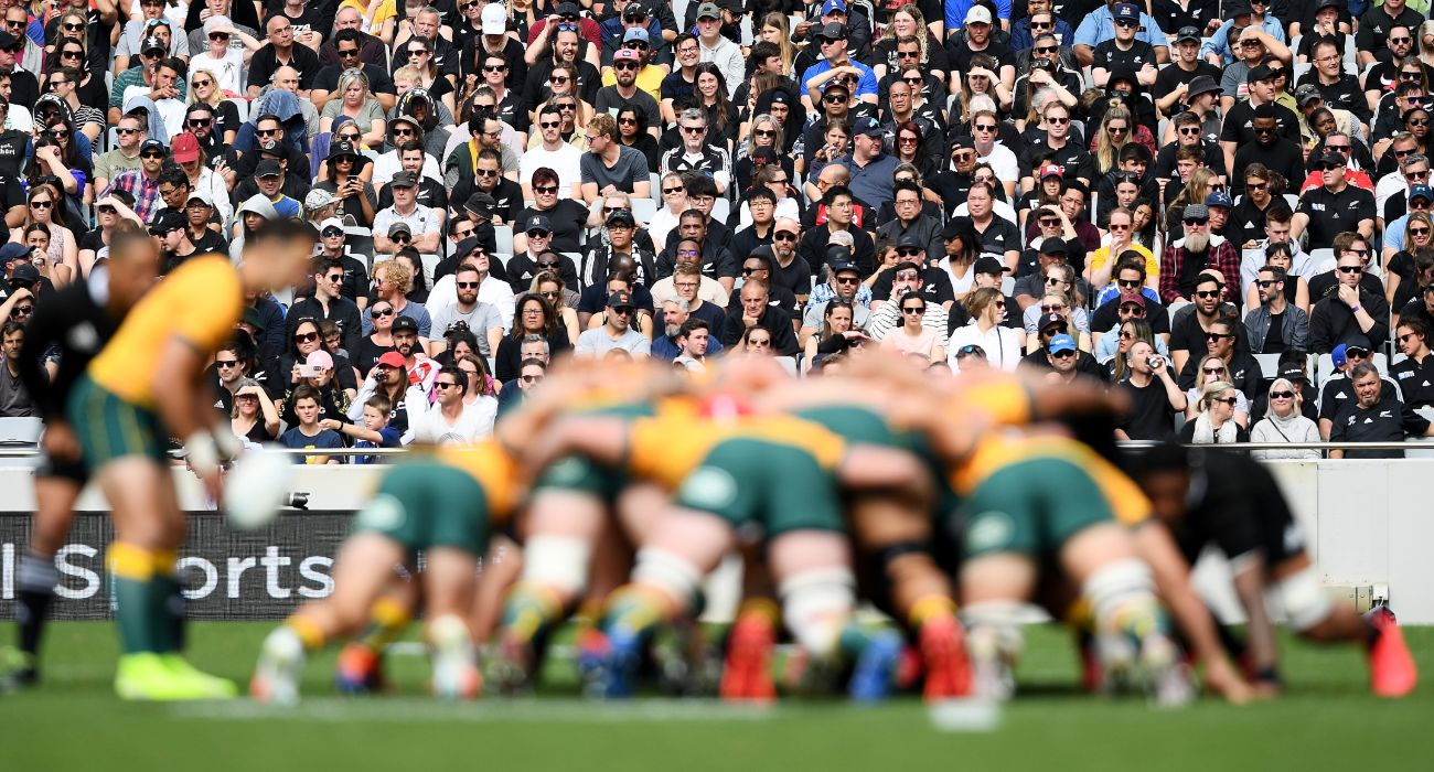 Bledisloe Cup 2021 Perth - Express Package