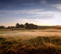 Kilmarnock Barassie Golf Club - 3rd green