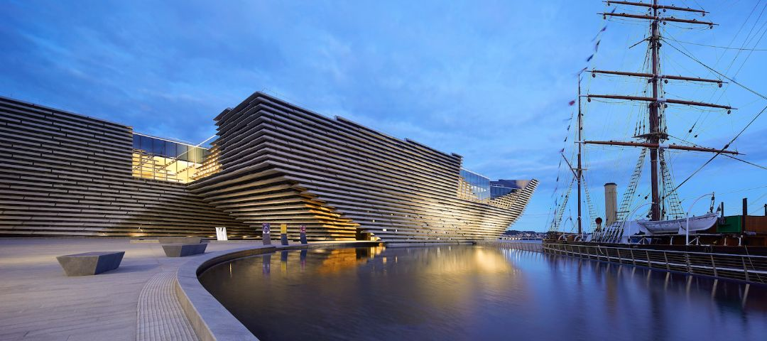 Open 2022 Packages - Holiday Inn Express Dundee