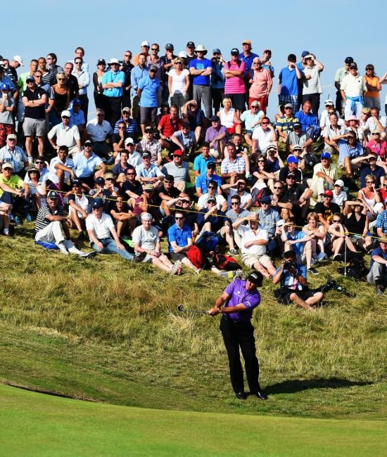 The Open Championship Royal Liverpool