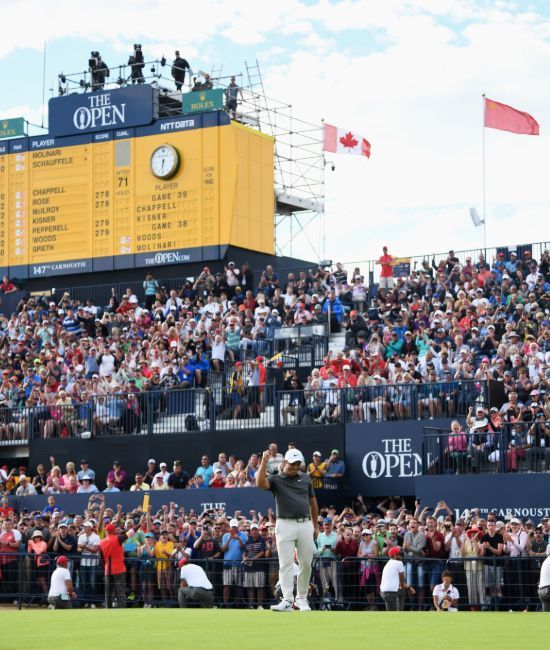 The Open Championship Royal Troon
