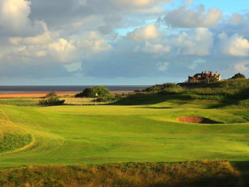 The 151st Open - Woods Package