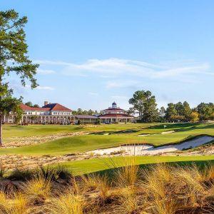 Pinehurst Resort, North Carolina